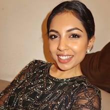 Aliya Riyaad