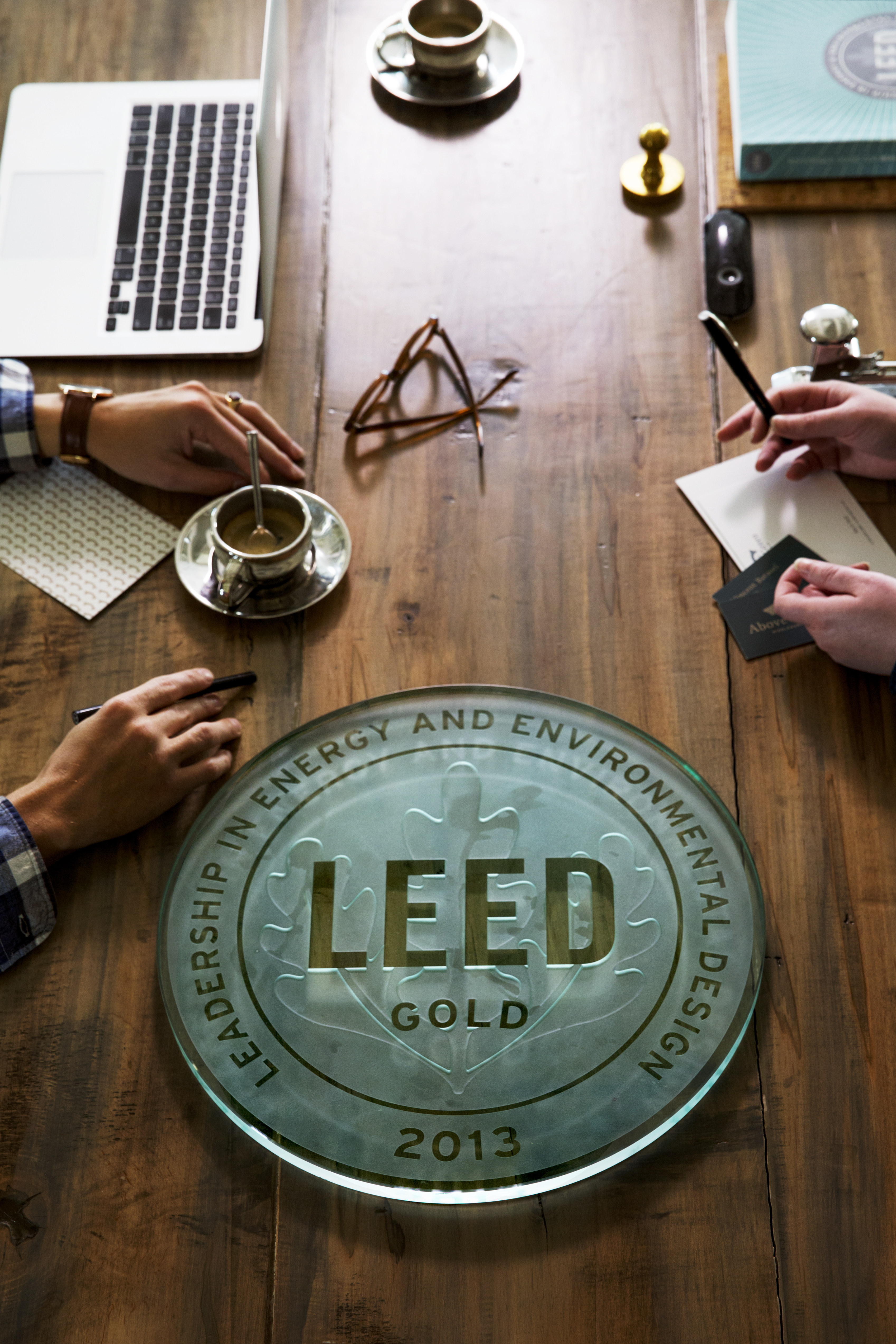 Leed consulting stress free leed certification by above green call bill xflitez Images